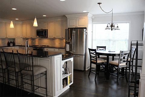 Kitchen Remodel Dekalb County