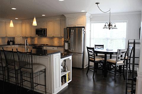 Kitchen Remodel Dekalb County