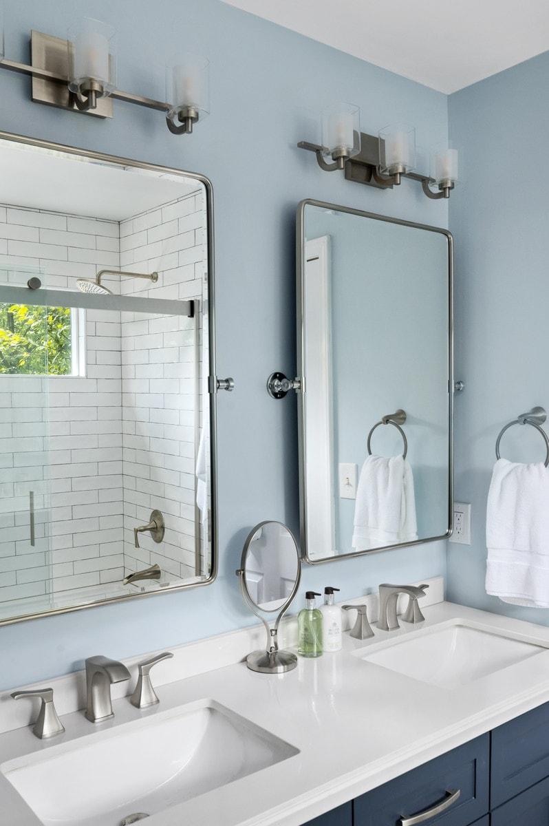 Ormewood Park Master Bathroom Remodel