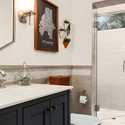 Bathroom Remodeling Contractor 2